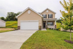 Photo of 452 Timber Valley Trail, Fenton, MO 63026 (MLS # 19060058)