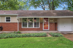 Photo of 160 Clearview Drive, St Louis, MO 63033-5815 (MLS # 19061468)