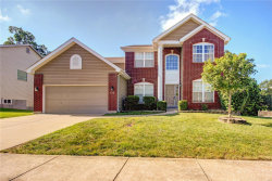 Photo of 712 Rose Haven Court, Ballwin, MO 63021-4013 (MLS # 19061516)