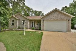 Photo of 9634 Magnolia Drive, Hillsboro, MO 63050-3264 (MLS # 19062362)