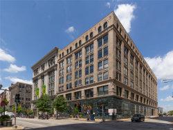 Photo of 901 Washington Avenue , Unit 201, St Louis, MO 63101-1211 (MLS # 19062447)