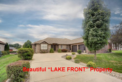 Photo of 148 Oak Hill Drive, Maryville, IL 62062-6475 (MLS # 19063048)