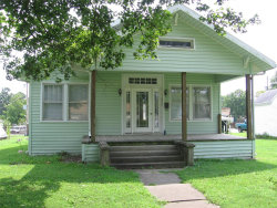 Photo of 530 Fairfax, Carlyle, IL 62231-1910 (MLS # 19063640)