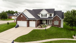 Photo of 7028 Hodges Court, Edwardsville, IL 62025-3216 (MLS # 19063994)