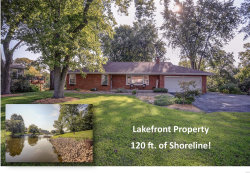 Photo of 216 Park Drive, Edwardsville, IL 62025-4229 (MLS # 19066557)