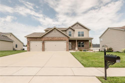 Photo of 128 Oakshire Drive, Troy, IL 62294-1758 (MLS # 19066816)