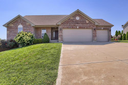 Photo of 2340 Mountain Crest Court, Washington, MO 63090 (MLS # 19066975)