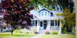 Photo of 219 Mckinley Avenue, Edwardsville, IL 62025-2343 (MLS # 19067497)