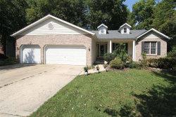 Photo of 225 Belden Drive, Edwardsville, IL 62025-3177 (MLS # 19068423)