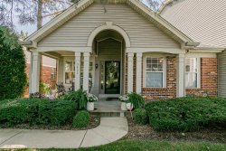 Photo of 5455 Kenrick Parke Drive, St Louis, MO 63119-5024 (MLS # 19068670)