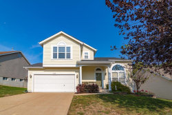 Photo of 3089 Valley Oaks, Imperial, MO 63052-4365 (MLS # 19070163)