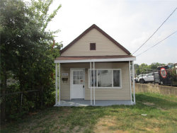 Photo of 1435 West Billon Avenue, St Louis, MO 63139-3112 (MLS # 19070545)