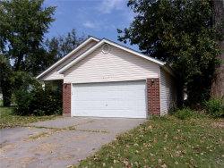 Photo of 4105 Trendley Avenue, East St Louis, IL 62207-2661 (MLS # 19070550)