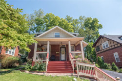 Photo of 136 North Clay Avenue, St Louis, MO 63135-2421 (MLS # 19070767)