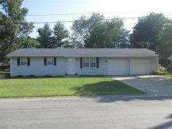 Photo of 348 West 1st Street, Aviston, IL 62216 (MLS # 19070954)