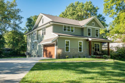 Photo of 424 South Park Avenue, Webster Groves, MO 63119 (MLS # 19071988)