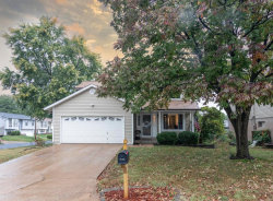 Photo of 2657 Kimberly Anne Ln, Arnold, MO 63010 (MLS # 19072686)