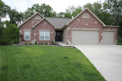 Photo of 2 Bblt Richmond Model / The Bend, Manchester, MO 63021 (MLS # 19073142)