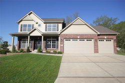Photo of 2 Bblt Liberty Model / The Bend, Manchester, MO 63021 (MLS # 19073146)