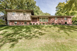 Photo of 28 Hickory Hill Lane, Glen Carbon, IL 62034-1602 (MLS # 19073148)