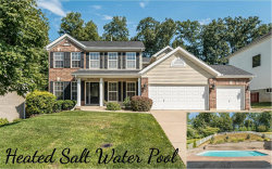 Photo of 823 Crescent Springs Court, Valley Park, MO 63088-1177 (MLS # 19073454)