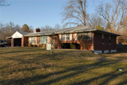 Photo of 1460 Schulte Road, St Louis, MO 63146 (MLS # 19073986)
