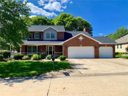 Photo of 3 Churchill, Edwardsville, IL 62025-3156 (MLS # 19074206)