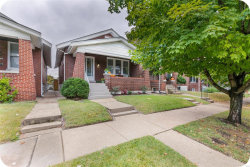 Photo of 4965 Robert Avenue, St Louis, MO 63109-4002 (MLS # 19076648)