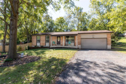 Photo of 1751 Pomme Road, Arnold, MO 63010-2429 (MLS # 19076943)