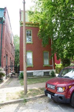 Photo of 2818 Salena, St Louis, MO 63118-1724 (MLS # 19076961)