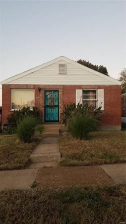 Photo of 5883 Roosevelt, St Louis, MO 63120-1015 (MLS # 19076967)