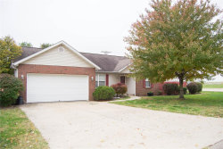 Photo of 2 Holly Drive, Wood River, IL 62095-3309 (MLS # 19079504)