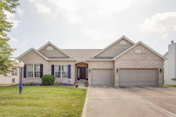 Photo of 3343 Piazza Ln, Edwardsville, IL 62025 (MLS # 19082445)