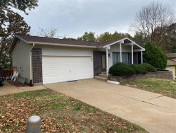 Photo of 2235 Country Forest, Imperial, MO 63052-1511 (MLS # 19082474)