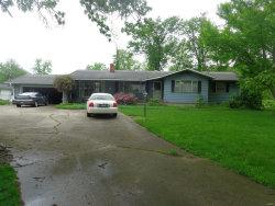 Photo of 29 Briarwood Drive, Hillsboro, IL 62049 (MLS # 19082795)