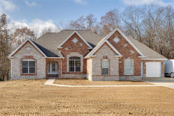 Photo of 19 Deer Valley Ct., Troy, MO 63379 (MLS # 19083338)
