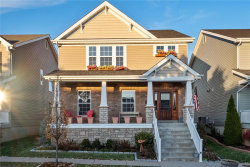 Photo of 1412 Colonial Drive, Cottleville, MO 63304-6867 (MLS # 19083671)