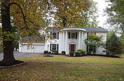 Photo of 146 Ridgecrest Drive, Chesterfield, MO 63017 (MLS # 19083871)