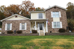 Photo of 1630 Prehistoric Hill Drive, Imperial, MO 63052-2291 (MLS # 19083998)