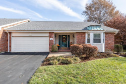 Photo of 2408 Baxton Way, Chesterfield, MO 63017-7810 (MLS # 19084674)