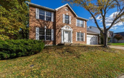 Photo of 352 Copper Lakes Boulevard, Grover, MO 63040 (MLS # 19084973)