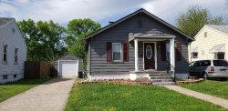 Photo of 2625 East 28th Street, Granite City, IL 62040-4923 (MLS # 19084975)