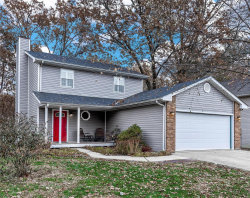 Photo of 1312 Jacquelyn Court, Maryville, IL 62062-5760 (MLS # 19085060)