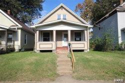 Photo of 2255 Lee Avenue, Granite City, IL 62040-5423 (MLS # 19086483)