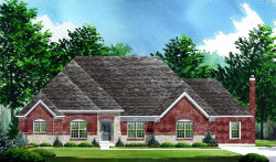 Photo of 0-TBB The Nantucket - Conway Road, Town and Country, MO 63141 (MLS # 19086490)