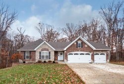 Photo of 606 Wood Briar Drive, Troy, MO 63379 (MLS # 19086504)