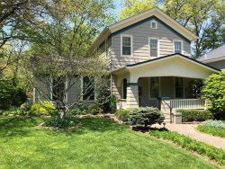 Photo of 112 Elm Street, Edwardsville, IL 62025 (MLS # 19086506)