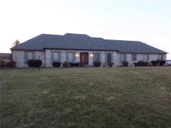 Photo of 1 Lake Montagu Estates Drive, Troy, IL 62294-2945 (MLS # 19087183)