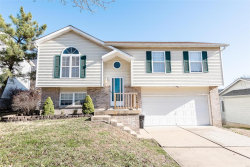 Photo of 1458 Scenic Dr, Arnold, MO 63010-1051 (MLS # 19087646)