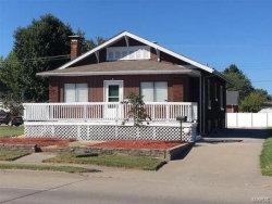 Photo of 2153 Pontoon, Granite City, IL 62040-4015 (MLS # 19087998)